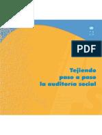Auditoría Social PNUD Guatemala