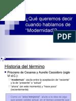 07._Modernidad