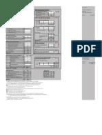 Pump Efficiency Test Field Report Sheet Final 2