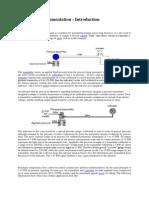 Pneumatic Instrumentation