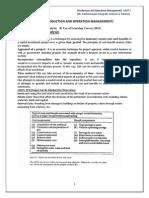 Bba-III Pom Module -V q + A