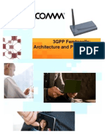 LuH  Architecture and Protocols