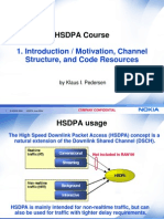 1 2 HSDPA Course Intro Updated