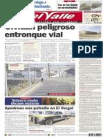 El Valle  14 de enero 2014
