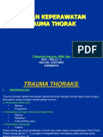 Askep Trauma Thorak, Nyoman