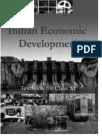 NCERT Class 11 Economics