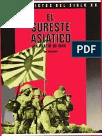 Beckett Ian - Los Conflictos Del Siglo Xx - El Sureste Asiatico a Partir de 1945