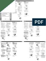 Manual Dehp4590