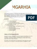 Ramgarhia