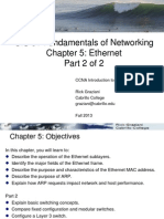 Cis81 CCNA1v5 5 Ethernet Part2