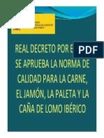 14.01.10 Presentación Norma Ibérico_tcm7-311801_noticia
