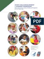 HS Revised Child Outcomes Framework(Rev-Sept2011)