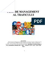 Plan Management Trafic