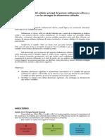 Sistema de Creencias y Afrontamiento en El Cuidador Del Paciente Medicamente Enfermo.