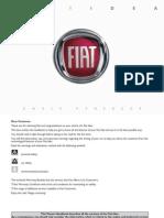 Fiat Ideea 1_3 Diesel