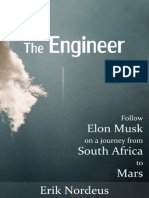 The Engineer - Follow Elon Musk on a journey from South Africa to Mars