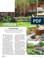 Urban Eden- Jan 2014
