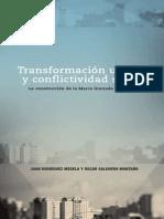 Transformación urbana y conflictividad social. La construcción de la marca Granada (2013-2015)