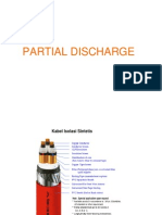 16b.partial Discharge Isolasi Padat