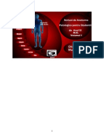 Anatomie Patol MG III Vol I
