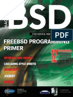 FreeBSD Programming Primer