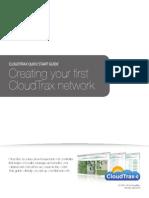 CloudTrax - Quick Start Guide