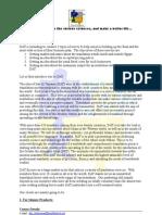 Survey Type II - E-mail - English