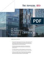 H1 2013 Knight Frank Market Report