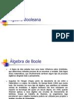 AlgebraBooleana