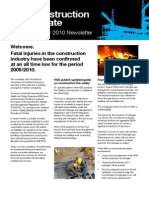 Qbe Casualty Risk Management Construction Newsletter October 2010 101122083248 Phpapp01