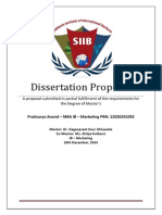 12020241092 Pratisurya Anand CRM Dissertation Proposal