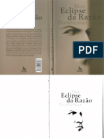 Eclipse da Razão