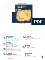 Delphi Informant Magazine Vol 6 No 1
