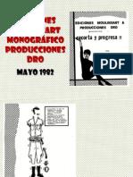 Ediciones Moulinsart Producciones Dro 2