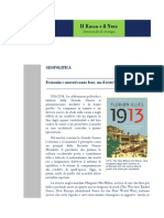 Geopolitica RN 09.01.14
