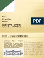 Kristalizer 2