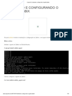 CooperaTI _ Instalando e Configurando o Agente Zabbix
