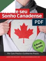 eBook - Canada Para Brasileiros