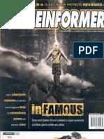 20080619 Game Informer Magazine