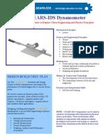 Gears Dynamometer