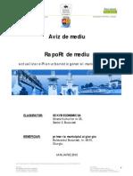50635_Raport de Mediu Primaria Municipiului Giurgiu