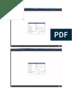 Parametros Relatório de Apuração de ICMS - P9