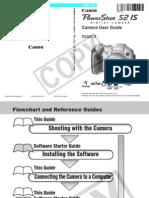 Canon Powershot User Guide