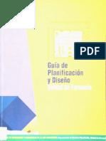 Guía de Planificación y Diseño Farmacia
