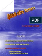 Curs 3 - Romani