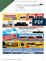 Chave DiSEqC configuração ~ PORTAL AZBOX E AZAMERICA ZEAMERICA