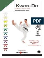Taekwondo Guide