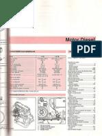 Manual de taller Xsara diésel