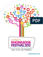 Liverpool Knowledge Festival