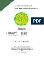 KEL 10 - Dasar Alam Usaha Perjuangan Muhammadiyah.docx
